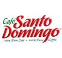 Кофе в зернах Santo Domingo